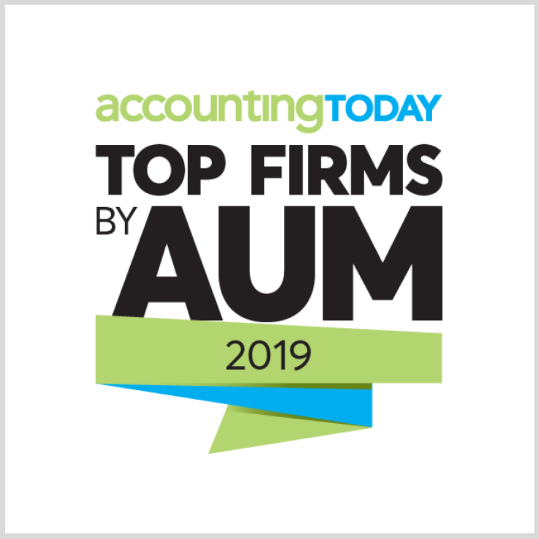 Accounting Today Top Firms by AUM 2019