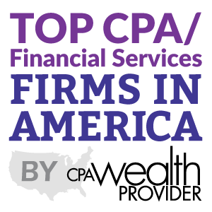 BHCO-National Recognition CPA Wealth Provider